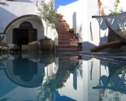 Photo of Villas and Mansions of Santorini
