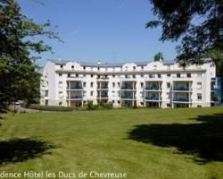 Photo of Residence Hotel Les Ducs de Chevreuse