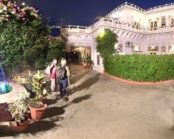 The Kothi Heritage