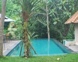 Matahari Cottages