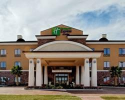 ‪Holiday Inn Express Hotel & Suites Odessa‬