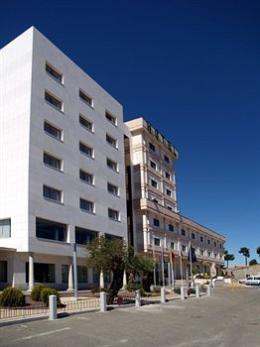 Photo of Cuatro Postes Hotel Avila