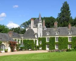 Photo of Chateau du Plessis Anjou La Jaille Yvon