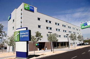 Holiday Inn Express Madrid-Getafe