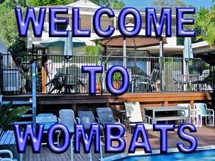 Wombats B&B & Apartments