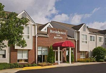 Residence Inn By Marriott Willowgrove