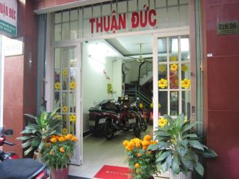 Photo of Thuan Duc Ho Chi Minh City