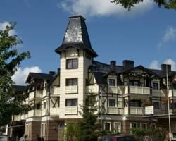 Hotel & Spa Stary Dziwnow