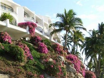 Photo of Dolphin Cove Inn Manzanillo