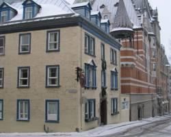 Photo of Hotel Au Jardin du Gouverneur Quebec City