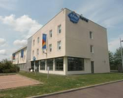 Etap Hotel Caen Porte de Bretagne