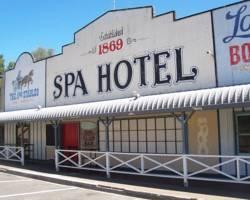 Photo of Spa Hotel Taupo