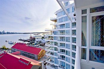 Photo of Pinnacle Hotel At The Pier North Vancouver