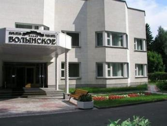Photo of Volynskoe Congress-Park Moscow
