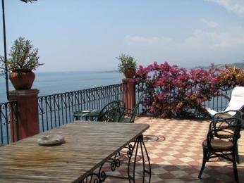 Photo of Casa Rossa Taormina