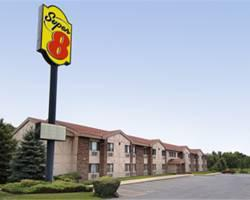 Photo of Super 8 Motel Joliet
