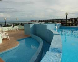 Bahia Suites Hotel