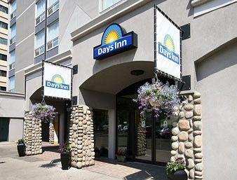 ‪Days Inn Downtown Edmonton‬