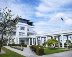 Skodsborg Kurhotel & Spa