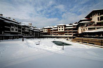 Bansko Royal Towers Resort