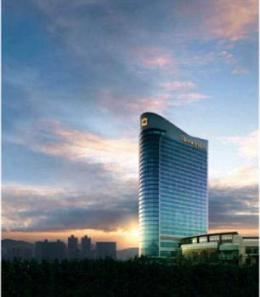 Shangri-La Hotel Wenzhou