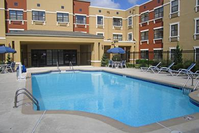 ‪Extended Stay America - Fayetteville - Cross Creek Mall‬