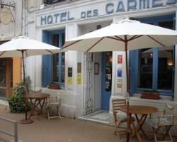Hotel des Carmes