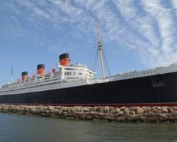Photo of Hotel Queen Mary Long Beach