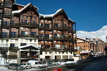 Photo of Silveralp Val-Thorens