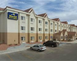 Photo of Microtel Inn and Suites Chihuahua