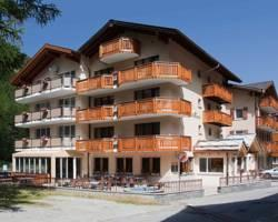 Photo of Hotel & Restaurant Monte-Moro Saas-Almagell
