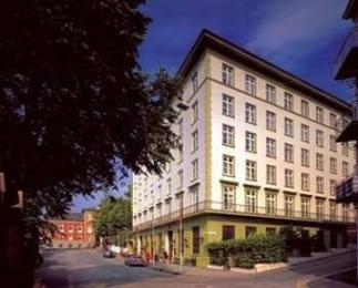 Photo of Grand Hotel Terminus Bergen