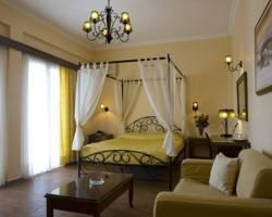 Photo of Pantheon City Hotel Gythion
