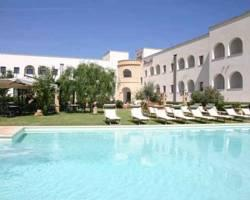 Photo of Hotel Monte Callini Lecce