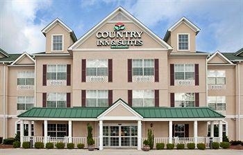 Photo of Country Inn & Suites Aiken
