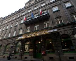 Gessler Hotel Francuski