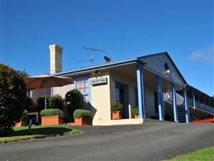 Blue Mountains Gday Motel