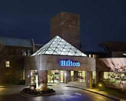 ‪Hilton Boston Dedham‬