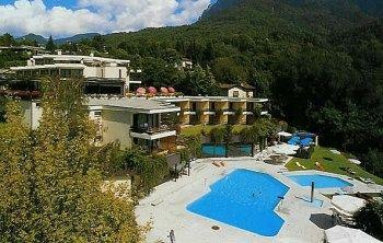 Photo of Hotel Cadro Panoramica