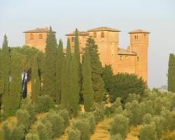Castello delle quattro torra