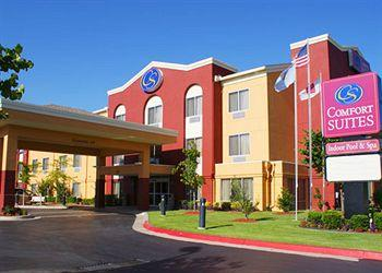 Comfort Suites Central/I-44
