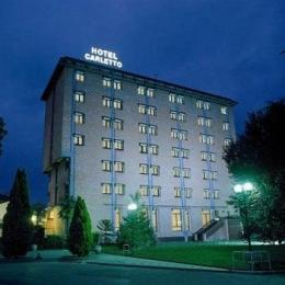 Photo of Hotel Carletto Treviso
