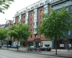 Ibis Amsterdam City Stopera