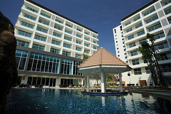Centara Pattaya Hotel