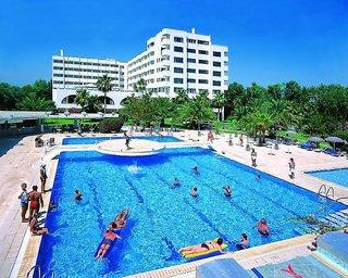 Photo of Sueral Hotel Manavgat