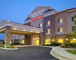 ‪Fairfield Inn & Suites Montgomery EastChase‬