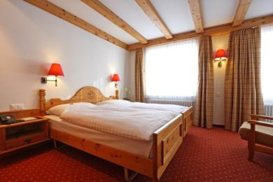 Photo of La Margna Swiss Quality Hotel St. Moritz