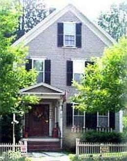 Canterbury House Bed and Breakfast
