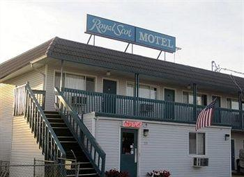 Photo of Royal Scot Motel Spokane