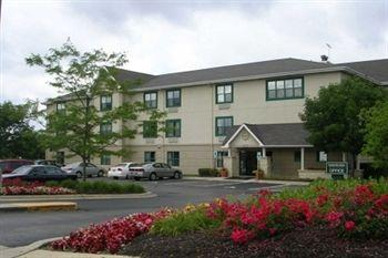 Extended Stay America - Chicago - Downers G